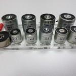 Electromagnet without magnet range