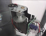Mechanism, engine