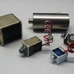 FUll range of solenoid all use