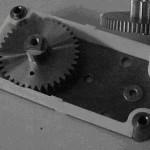 Conception de mécanisme électomagnétique