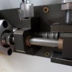 mécanisme électromagnétique, conception, fabrication