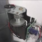 Mécanisme électromagnétique