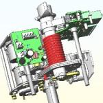 mécanismes électromagnétiques, conception